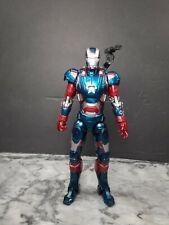 Marvel Legends Iron Patriot -100% Complete