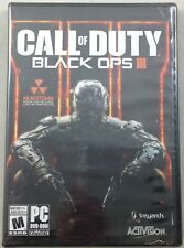 Call of Duty: Black Ops III (PC: Windows, 2015)