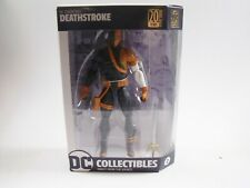 DC Essentials - Deathstroke - 6 Inch - Mint - In Hand