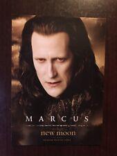 2009 NECA Twilight New Moon #20 - Marcus