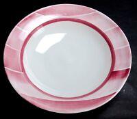 "Wonderful Mid Century A Ann Mallory 14"" Serving Pasta Salad Bowl Art Pottery"