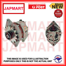 SCANIA/ MERCEDES BUS  28V 140A T1 R/H MOUNT ALTERNATOR 12V Letrika 65-2670