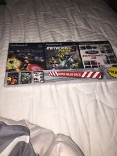 PlayStation 2 Value Pack Bundle Collector's Edition Brand New Factory Sealed PS2