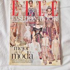 Magazine Elle Fashion Book Spring/summer issue 2016 Spanish Lots Of Fashion