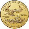 $50 1oz Gold American Eagle BU (Random Date)
