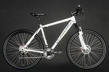 "Mountainbike Hardtail 27,5""/650B Heist weiss 24 Gänge RH 46 cm KS Cycling 556M"