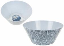Epicurean artisan perle GRAND SALADIER /& 2 XSIDE plaques-Outdoor//Plastique Mélamine