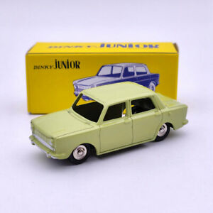 Atlas DINKY TOYS Junior 104 1:43 SIMCA 1000 Diecast Models Collection