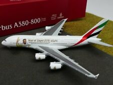 1/500 Herpa Emirates Airbus A380 Year of Zayed 531535