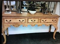 Stunning Vintage shabby Chic Sideboard