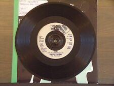 David Crosby ft. Phil Collins - Hero / Coverage A 7360 (1993) VG+