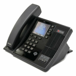 Polycom CX600 Gigabit Color Display VOIP Phone 2201-15942-001 | 3mth Wty