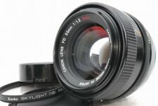 Exc+ Canon FD 55mm f/1.2 f 1.2 S.S.C. SSC Lens *75453