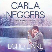 Echo Lake (Swift River Valley series, Book 4) Audio CD – by Carla Neggers