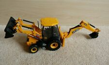 Britains JCB 3CX Backhoe Loader 1/32 Scale Die Cast 42702