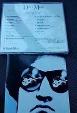 White & Soul dai Blues Brothers a Zucchero il disco del mese La Repubblica 1995
