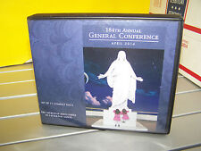 184th Annual General Conference April 2014 - 11 CDS Church Of Jesus Christ
