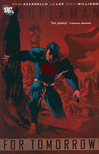 Superman for Tomorrow #1 (May 2006, DC)