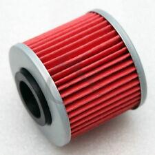 Oil Filter For Yamaha V Star XVS1100 XVS650 XV1100 XV920 XV750 XV250 Virago