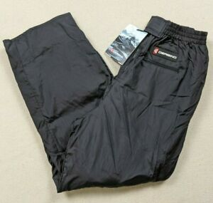 Gerbing 12V Heated Pant Liners Motorcycle Snowmobile ATV UTV Size Large-Regular