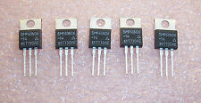 QTY (50) SMP60N06-14 SILICONIX TO-220 N-CHANNEL ENHANCEMENT MODE MOSFET  1 TUBE
