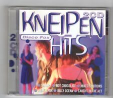 (HY884) Kneipen Hits, 31 tracks various artists - 2001 double CD