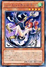 Yu-Gi-Oh Harpie Channeler LTGY-JP035 Rare Japanese