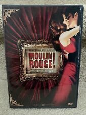 Moulin Rouge (Dvd, Checkpoint Sensormatic Widescreen)
