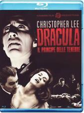 Blu Ray Dracula Il Principe Delle Tenebre - (1965) ........NUOVO