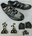 Northwave Air Flow System Bicycle Cyclist Shoes Size US 14 / EUR 47 / 31.5 cm