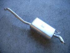 395180 [Silenziatore Marmitta posteriore] LANCIA Y (840A) 1.2 (840AA, 840AF1A)