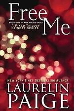 USED (VG) Free Me  (Found Duet) by Laurelin Paige