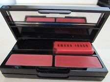 BOBBI BROWN PARTY TO GO PALETTE EYE SHADOW & LIP COLOR FULL SIZE
