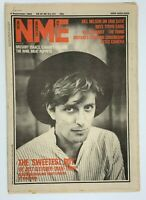 NME 4 September 1982 Scritti Politti Gregory Isaacs Cabaret Voltaire Meat Puppet