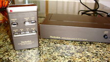 Technics Reel to Reel/Wireless RemoteSystem RP-070 for RS-1500/RS-1506/RS-1700