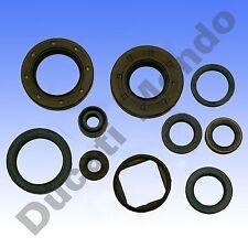 Athena engine oil seal kit Cagiva Mito Sports 125 89-92 Mk1 92-93 W8 125 92-99