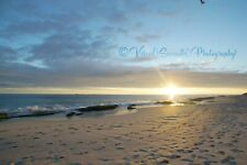 Digital Photograph Wallpaper Image Picture Free Delivery - Blue Morning