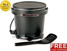 New Presto GranPappy Electric Deep Fryer Kitchen Cooking Free 2-Day Shipping!!