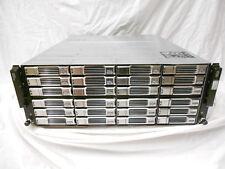 Dell Equallogic Ps6210 24x 600Gb 15K Sas San Storage System 10GbE iScsi Type 15