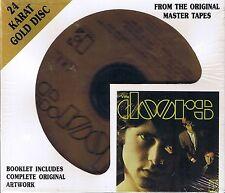 "Doors ""The Doors"" DCC Gold CD Neu OVP Sealed GZS 1023"