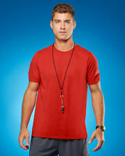 Gildan Polyester Loose Fit T-Shirts for Men
