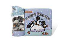 Melissa & Doug Children's Book - Float-Alongs (Playful Penguins) #31202
