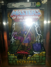 MOTU - Entrapta - Neu&OVP - AFA 9.0 - MOTUC - Masters of the Universe