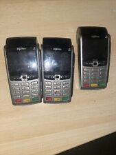 More details for 3 x ingenico iwl250 wireless credit card payment terminal machine