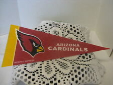 "Team Mini Pennant ""Arizona Cardinals"" ~ *Gift Idea"