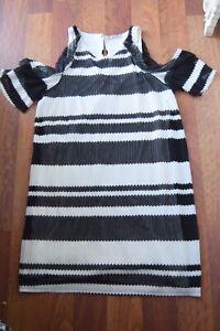 ZARA robe taille L