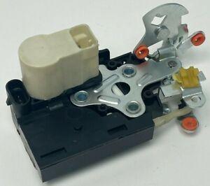 Standard DLA333 Door Lock Actuator Front Right