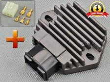 SPANNUNGSREGLER REGLER HONDA CBR 600 900 1100 RR XX VFR VTR RVF VT 750 + STECKER
