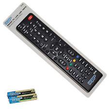 Remote Control for Panasonic EUR7613Z90R TH-42PX6U TH-42PX75U TH-42PX77U HD TV