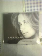 FABIAN LARA - I AM WHO I AM  - 1 TRACK -  CD SINGLE